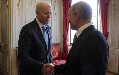 Стенограммы встречи Байдена с Путиным не будет: Москва продолжает жить в тени СССР