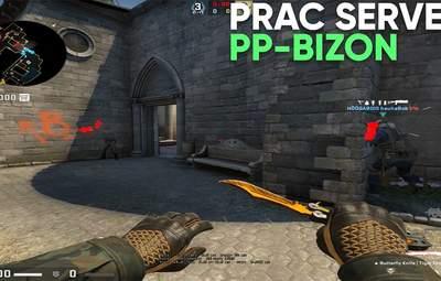 Зачарована стіна: геймери знайшли оригінальний баг у відеогрі CS:GO – відео