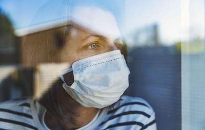 Сканування мозку показало, чому від коронавірусу зникає нюх і смак