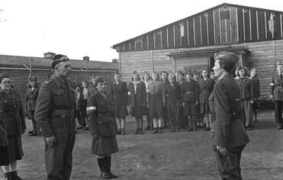 У Німеччині відкрили справу проти ексохоронця табору радянських військовополонених