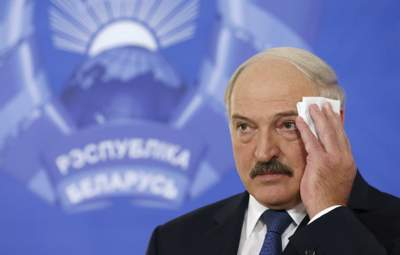 США запровадили санкції проти режиму Лукашенка: список