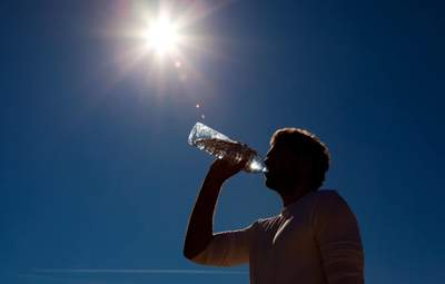 Аномальна спека у США може стати найгіршою за останні понад 1 000 років, – науковці