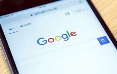 У роботі Google стався глобальний збій