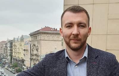 Тележурналист Сергей Никифоров стал спикером Владимира Зеленского