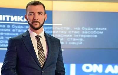 Хто такий Сергій Никифоров: що відомо про нового прессекретаря Зеленського