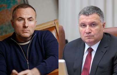 Аваков не голосував за санкції проти Фукса: що пов'язує міністра та олігарха