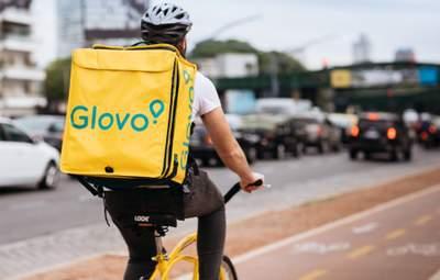 Цілодобова доставка Glovo вже у п'яти містах України: що і де можна замовити вночі