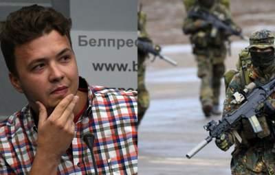 """Не можна порівнювати 28 терористів і Протасевича, – Бутусов про Зеленського і """"вагнерівців"""""""