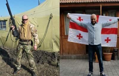 Воював проти України: росіянин-вагнерівець змінив прізвище, щоб потрапити до Грузії