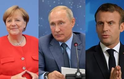 Европейцы хотят спросить у Путина о преступлениях, глядя в глаза, – немецкий политолог