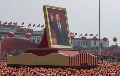 100 років комунізму у Китаї: чому мільярдери мріють про запрошення на парад