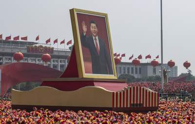 100 лет коммунизма в Китае: почему миллиардеры мечтают о приглашении на парад