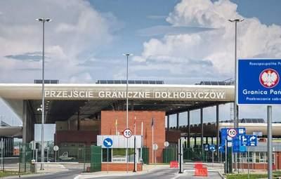 Польша обновила правила пересечения границы: новые ограничения и требования
