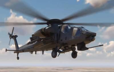 Мотор Січ поставить 14 двигунів для турецьких гелікоптерів ATAK-II