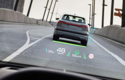 Украинцы продали Audi свою технологию, заработали 14 миллионов евро