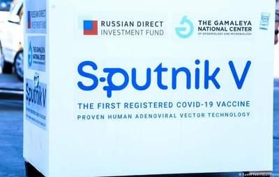 """Затримка постачання: Гватемала вимагає від Росії повернути гроші за """"Супутник V"""""""