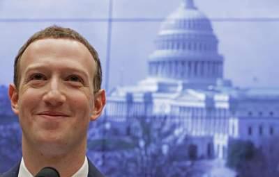 Марк Цукерберг впервые обошел Билла Гейтса: глава Facebook резко обогатился на 5,1 миллиарда