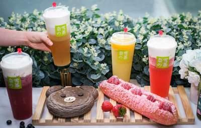 Мільярдери завдяки Bubble Tea: історія подружжя, що створило імперію напоїв Nayuki