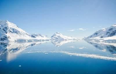 Не така вже і вічна мерзлота: ООН визнала новий температурний рекорд в Антарктиді