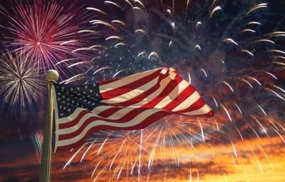 Американська мрія: кулінарні традиції святкування Дня Незалежності у США