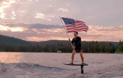 Марк Цукерберг оригінально привітав США із Днем Незалежності: відео