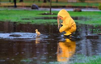Прогноз погоди на 6 липня: на сході – грози, на заході – дощ