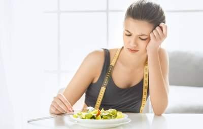 Які шкідливі звички заважають швидко схуднути: 6 головних помилок