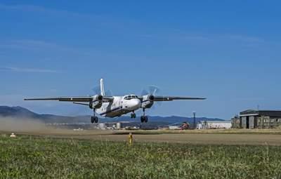 Погана видимість чи помилка пілота: що могло стати причиною падіння літака на Камчатці