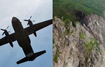 Зникнення й авіакатастрофа літака Ан-26 на Камчатці: все, що відомо – фото, відео