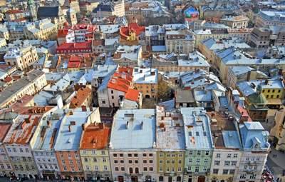 Гид для арендодателя: туристические тренды и жилье посуточно в Украине