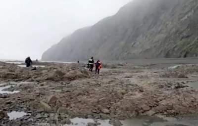 Опублікували фото загиблого екіпажу літака Ан-26, що впав на Камчатці