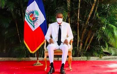 Убийство президента Гаити: кем был Жовенель Моиз