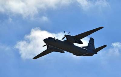 Рятувальники вже знайшли фрагменти тіл 19 загиблих у катастрофі літака Ан-26 на Камчатці