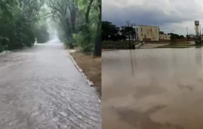 Крим далі заливає вода: цього разу постраждали Саки, людей евакуювали