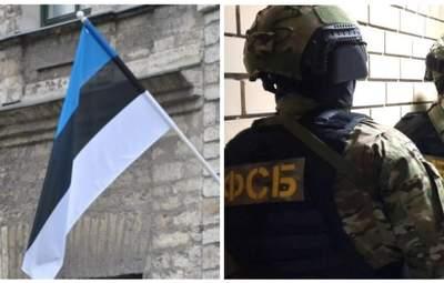 Эстония выдворит дипломата России в ответ на действия Москвы
