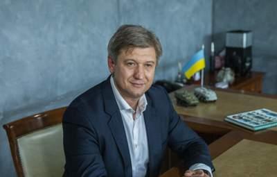 Не сподіваюсь на чесний конкурс, – Данилюк про вибори очільника Бюро економічної безпеки