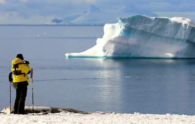 Професія обрала мене, – інтерв'ю з полярником про ризики роботи та міфи про Антарктику