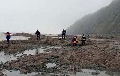 Рятувальники знайшли чорні скриньки Ан-26, який розбився на Камчатці