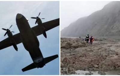 Чи були українці на борту Ан-26, що розбився на Камчатці: відповідь МЗС