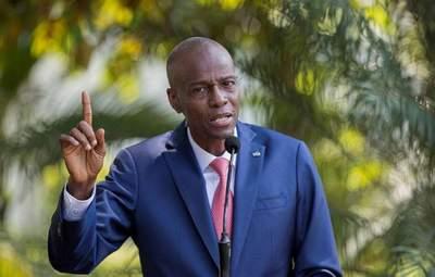 Не планували вбивати: підозрювані у вбивстві президента Гаїті зробили заяву