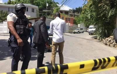 "Убийство президента Гаити организовал ""иностранец Майк"", – New York Times"