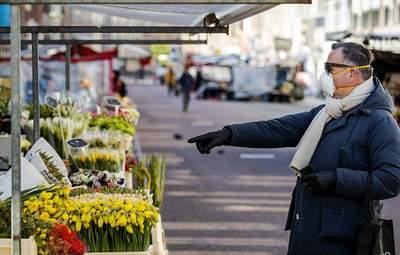 Заболеваемость выросла в 6 раз: Нидерланды срочно усилили карантин