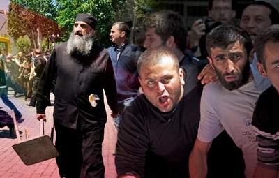 Церковь, ненависть, Кремль: почему в Грузии опасно бороться за свободу
