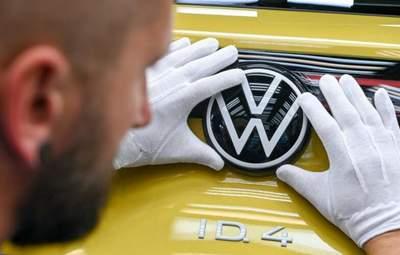 Volkswagen за первое полугодие заработал, больше чем за 2020 год: гендиректору продлили контракт