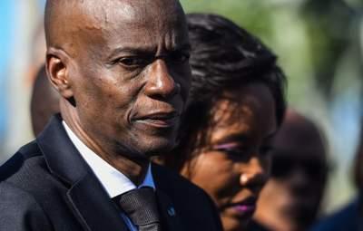 Жена убитого президента Гаити сделала первое публичное заявление после трагедии