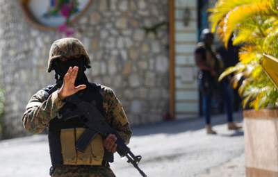 На Гаити задержали предполагаемого организатора убийства президента Моиза