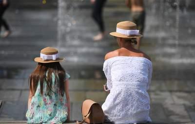 На Львівщину насувається надзвичайна спека: прогноз погоди на 13 – 17 липня