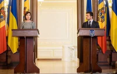 Время для перезагрузки, – аналитик предположил, что ждет отношения Украины и Молдовы