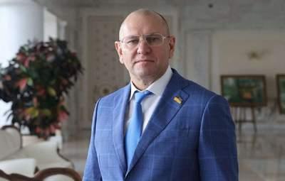 """Похвалив Путіна: колишній """"слуга"""" Шевченко знову оскандалився"""