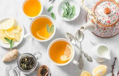 Сприяє втраті ваги та захищає від розвитку раку: який чай найкращий для здоров'я